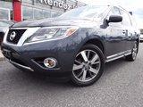 Nissan Pathfinder PLATINUM**DVD**GPS**MAG 19P**CUIR 2013