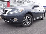 Nissan Pathfinder SL/CUIR/BOSE/TOIT PANO 2014
