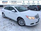 2012 Buick LaCrosse Base  - Bluetooth -  SiriusXM - $124.60 B/W