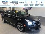 2017 Cadillac XTS LEATHER INTERIOR, BOSE AUDIO, BLUETOOTH !!!   - $187.67 B/W