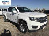 2018 Chevrolet Colorado LT  - Bluetooth -  MyLink - $232.72 B/W