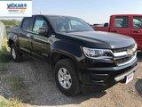 2018 Chevrolet Colorado Work Truck  GREAT DEAL- $169b/w