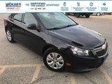 2014 Chevrolet Cruze 1LT  - Bluetooth -  OnStar - $106.32 B/W