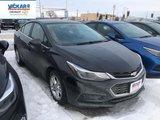 2018 Chevrolet Cruze LT  - Bluetooth -  Heated Seats - $143.11 B/W
