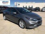2018 Chevrolet Cruze LT  - $177.86 B/W