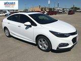 2018 Chevrolet Cruze LT  - $181.16 B/W