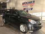 2014 Chevrolet Equinox LS  - $148.30 B/W
