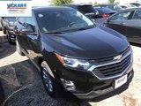 2018 Chevrolet Equinox LT  - Bluetooth -  Heated Seats - $186.51 B/W