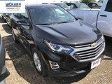 2018 Chevrolet Equinox LT  - $237.61 B/W