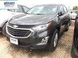 2018 Chevrolet Equinox LS  - Bluetooth -  Heated Seats - $176.59 B/W