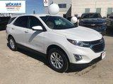 2018 Chevrolet Equinox LT  - Bluetooth -  Heated Seats - $190.49 B/W