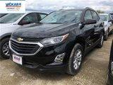 2018 Chevrolet Equinox LT  - Bluetooth -  Heated Seats - $194.16 B/W
