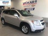 2012 Chevrolet Orlando LT  - $106.36 B/W