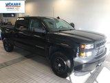 2015 Chevrolet Silverado 1500 - 5.3L 4x4 - $242 B/W