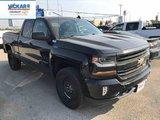 2017 Chevrolet Silverado 1500 LT  - Bluetooth - $292.66 B/W