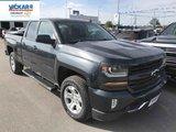 2017 Chevrolet Silverado 1500 LT  - Bluetooth - $272.67 B/W