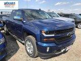 2017 Chevrolet Silverado 1500 LT  - Bluetooth - $274.62 B/W