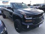2017 Chevrolet Silverado 1500 LT  - Bluetooth - $299.40 B/W