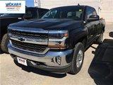 2017 Chevrolet Silverado 1500 LT  - Bluetooth - $266.66 B/W