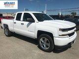 2018 Chevrolet Silverado 1500 Custom  - $249.19 B/W