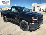 2018 Chevrolet Silverado 1500 Work Truck  - $246.89 B/W