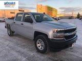2018 Chevrolet Silverado 1500 Work Truck  - $274.37 B/W