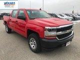 2018 Chevrolet Silverado 1500 Work Truck  - $279.75 B/W