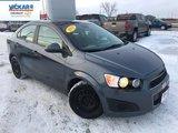 2013 Chevrolet Sonic LS  - Bluetooth -  OnStar - $76.96 B/W