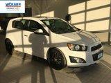 2014 Chevrolet Sonic LT  - Cloth Seats - $115.48 B/W