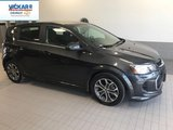 2017 Chevrolet Sonic LT  - RS - Low Mileage - Sunroof