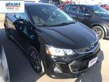 2018 Chevrolet Sonic LT  - Bluetooth - $127.77 B/W