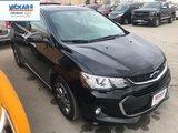 2018 Chevrolet Sonic LT  - $150.96 B/W