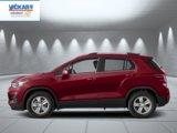 2018 Chevrolet Trax LT  - Bluetooth - $163.64 B/W