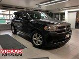 2011 Dodge Durango SXT *wholesale special*