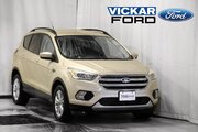 2017 Ford Escape SE - 4WD Certified Pre-Owned 1.9% Financing