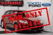 2013 Ford Focus SE Hatchback Local One Owner