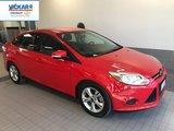 2014 Ford Focus SE  - Bluetooth -  SYNC - $139.12 B/W