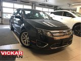 2010 Ford Fusion SEL 3.0L V6/LOW KMS/LEATHER/BLUETOOTH/HEATED SEATS