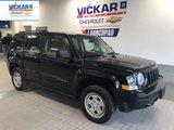 2011 Jeep Patriot 4x4  - $116.33 B/W