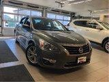 2014 Nissan Altima 2.5 SV - CLEARANCE SALE PRICE