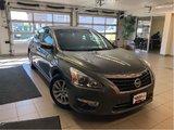 2015 Nissan Altima 2.5 S * LOW KILOMETERS*