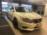 2018 Nissan Altima 2.5 SV - REMOTE START / HEATED SEATS / BLUETOOTH