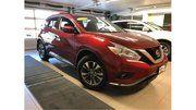 2016 Nissan Murano SV *ACCIDENT FREE*