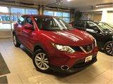 2018 Nissan Qashqai SV AWD - HEATED SEATS - REMOTE START