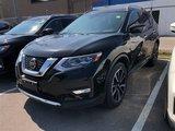 2018 Nissan Rogue SL AWD CVT (2)
