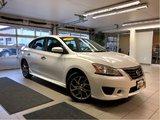 2013 Nissan Sentra 1.8 SR PREMIUM