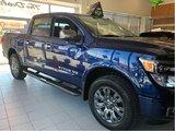 2018 Nissan Titan Platinum LOW KMS EXECUTIVE DRIVEN DEMO
