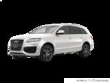 2015 Audi Q7 3.0T quattro Sport