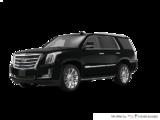 Cadillac Escalade 1SD 2016