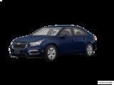 Chevrolet Cruze Limited 1SA 2016